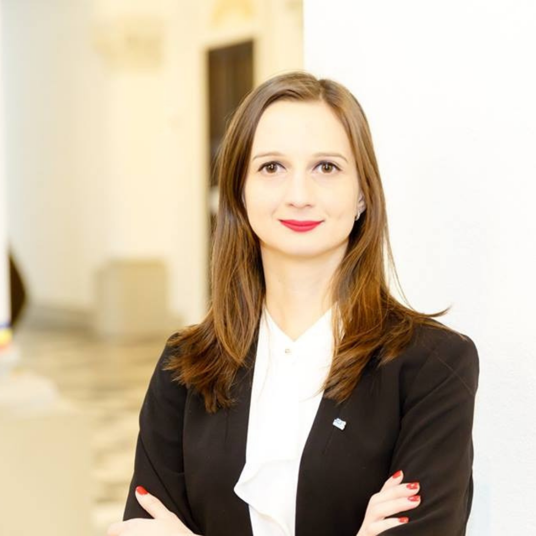 Alina Radu